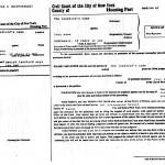Back Rent Owed Letter