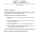 Car Loan Agreement Form