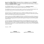 Earnest Money Agreement Form Template