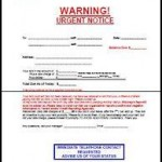 Late Rent Payment Agreement Form