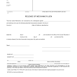 Lien Document