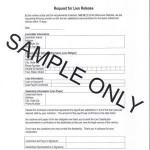 Lien Document