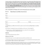 Vendor Contract Agreement