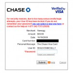 Bank Account Verification Letter
