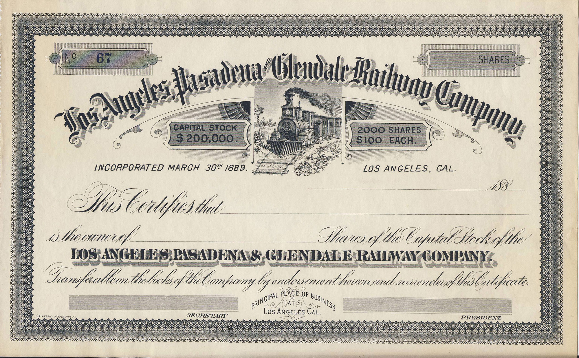 It's just an image of Dashing Printable Stock Certificates