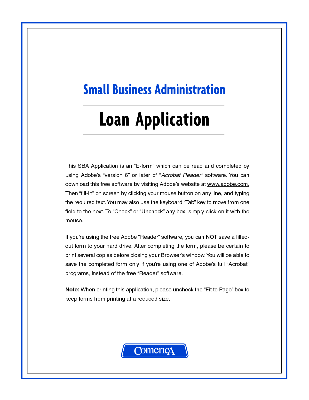 business loan application letter sample free printable documents. Black Bedroom Furniture Sets. Home Design Ideas