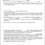Commercial Lease Agreement Sample