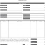 Consignment Form