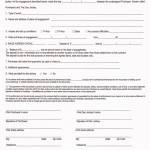 Contract Forms Free