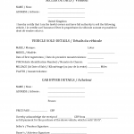 Example Of Bill Of Sale