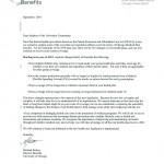 Form Letter