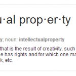 Intellectual Property Examples