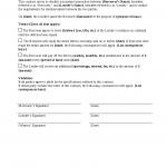 Iou Contract
