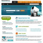 It services Template
