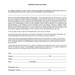 Legal Contract Forms