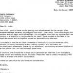 Legal Letter Templates