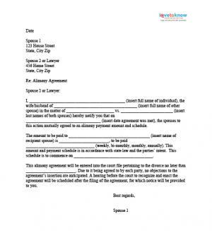 Proof Of Guardianship Letter Sample