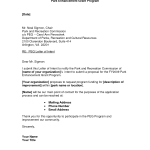 Letter Of Intent TLetter Of Intent Template emplate