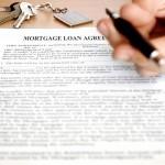 Mortgage Loan Agreement