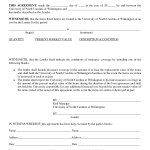 Private Loan Agreement Form