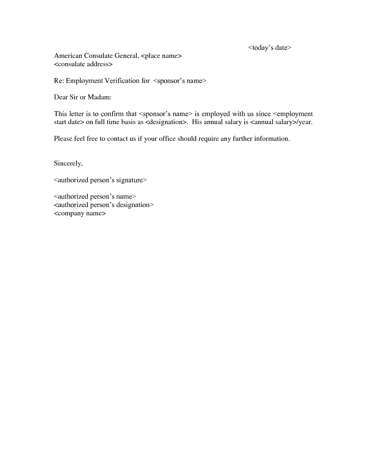 Sample-Income-Verification-Letter-From-Employer-003 Verification Of Address Letter Template on education verification letter template, business verification letter template, address verification of residence letter, residency verification letter template, proof of employment template, bank account verification letter template,