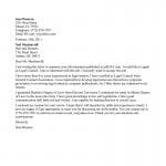 Sample Legal Letters