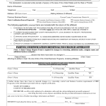 Small Affidavit