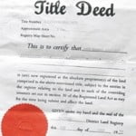 Title-Deed